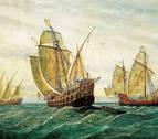 Una carta inédita informa del exitoso regreso de Colón de las Indias