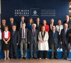 Wikipedia, Princesa de Asturias de Cooperación Internacional