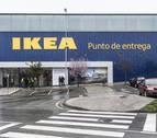 Ikea: Pamplona, proyecto piloto para la venta online