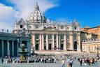 Detenido un somalí que pretendía atentar contra el Vaticano