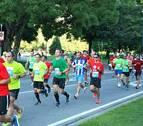 Envíanos tus fotos de la San Fermín Marathon por WhatsApp
