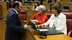 Goicoechea cree que el caso Idoya Nieves fue en realidad un ataque a Barcina