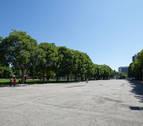 Curso de patinaje del 1 al 29 de agosto en el parque de Antoniutti