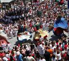 Programa de Fiestas de Tudela del día 27 de julio de 2019