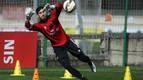 Roberto Santamaría llega a un acuerdo para rescindir su contrato