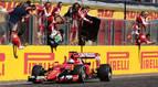Vettel gana un emocionante GP de Hungría y Alonso acaba quinto