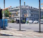 La economía mantiene el ritmo a final del año pese a la crisis de Cataluña