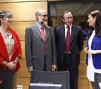 Fernando Domínguez participa en el consejo interterritorial de Salud