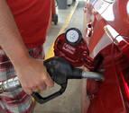 El abaratamiento de los carburantes moderan el IPC al 1,6% en octubre