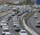 Más de 650.000 conductores han sido condenados por delitos viales desde 2008