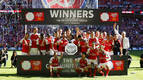 El Arsenal gana al Chelsea y se alza con la 'Community Shield'