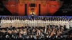 El Orfeón Pamplonés debuta con honores en los Proms de Londres