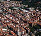 Subvención de casi un millón de euros para rehabilitar viviendas en Pamplona