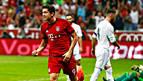 Real Madrid y Bayern disputan el clásico de los grandes favoritos