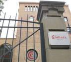 Acuerdo entre Cámara Navarra y Telefónica para formar a 25 jóvenes