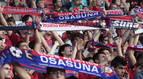 Las entradas para el partido contra el Mirandés, a la venta este sábado