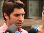 Cayetano Rivera descarta que su hermano tenga que volver a ser operado