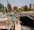 La Fundación Laboral para la Construcción forma a 2.324 trabajadores navarros