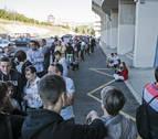 Osasuna venderá entradas para el Alcorcón este jueves
