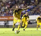 Osasuna busca la segunda victoria en El Sadar ante el Mirandés