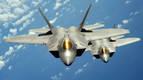 EE UU envía a Europa cazas F-22 como muestra de fuerza ante Rusia