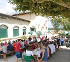La cultura reúne al pueblo de Zúñiga