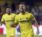 El Villarreal remonta al Espanyol y consigue su primer triunfo liguero