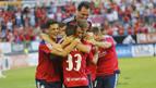 Osasuna pone a prueba su solidez defensiva frente al Almería