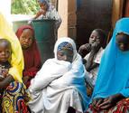 Unas 400 mujeres y niños siguen secuestrados por Boko Haram