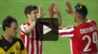 Resumen y todos los goles del Almería-Osasuna (2-1)