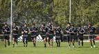 Osasuna repite defensa y Milic es titular contra el Mirandés