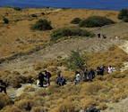 Marruecos cierra la frontera con Melilla ante una avalancha de sirios
