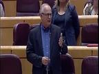 Aprobada la reforma del aborto con el 'no' de tres senadores del PP