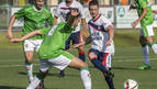 Mutilvera y Valle de Egüés jugarán la final de la Copa Federación