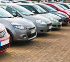 La venta de coches nuevos repuntó un 7,54% en 2018 con un final de año a la baja
