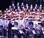El Orfeón Pamplonés, primer coro español en el festival de San Petersburgo