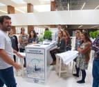 Navarra apoyará  la excelencia en la gestión, la conciliación y el emprendimiento joven