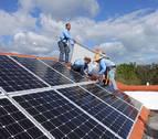 Navarra gasta en energía el 11% de su PIB