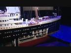 La exposición del Titanic atraca en Madrid