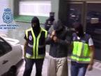 Diez detenidos en España y Marruecos de una red de captación para el EI