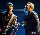 Las entradas de U2 que salen a la venta este viernes, ya en reventa por más de 200 euros