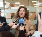 Carmen Alba dice que las negociaciones del convenio