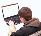 Dos de cada diez niños, en riesgo de ser adictos a Internet