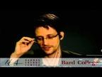 Edward Snowden se sienta frente a Ana Pastor en 'El Objetivo'