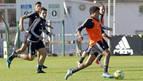 Antonio Otegui, convocado con la selección española sub-19