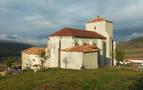 Turismo rural en Navarra: patrimonio y paseos por los pueblos de Iza