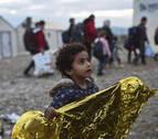 Los bombardeos de Rusia en Siria han provocado ya 370 muertos