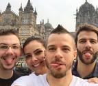 El pique amoroso de Cristina Pedroche y Dabiz Muñoz en las redes