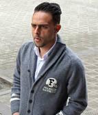 El RCD Espanyol celebra el archivo de la acusación contra Sergio García