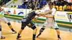 El Anaitasuna toma aire en la liga con una victoria en Pontevedra